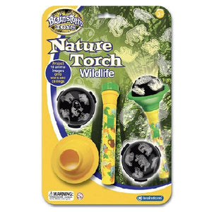Nature Torch™ Wildlife Toys Brainstorm