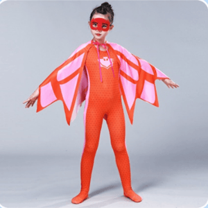 Owlette PJ Masks Outfit Dress Up Not specified