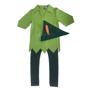 Peter Pan Costume Dress Up Not specified
