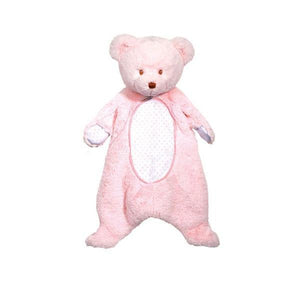 Pink Bear Sshlumpie Toys Not specified