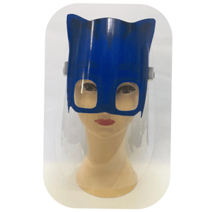 PJ Masks Catboy Face Shields Clothing Not specified