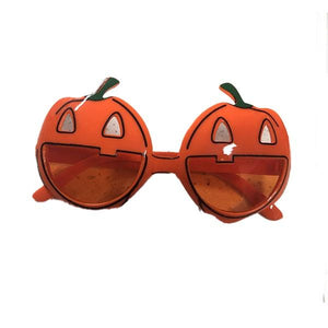 Pumpkin Glasses Dress Up Not specified