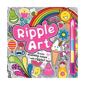 Ripple Art Toys Not specified