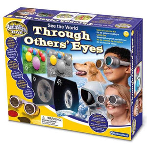 See the World Through Others Eyes Toys Brainstorm