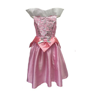 Sleeping Beauty Dress S/S Dress Up Not specified