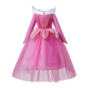 Sleeping Beauty Princess Dress Dress Up Not specified