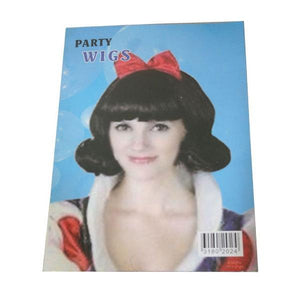 Snow White Wig Dress Up Not specified