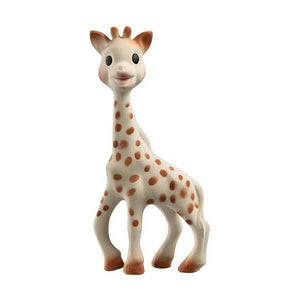 Sophie The Giraffe Toys Sophie The Giraffe