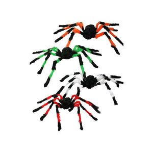 Spider Colours 30cm Dress Up Not specified