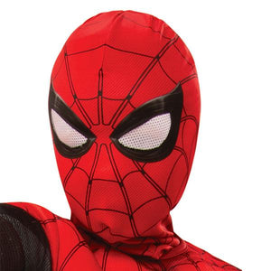 Spiderman Mask - Fabric Dress Up Avengers (Marvel)