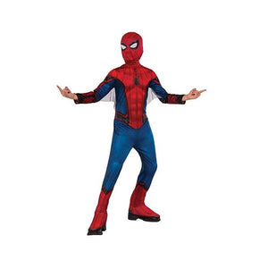 Spiderman Suit HC Dress Up Not specified