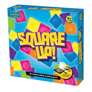 Square Up Board Game Toys Orchard Toys