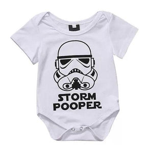 Storm Pooper Onesie Clothing Not specified
