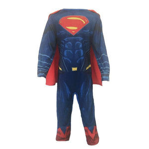 Superman Dress Up Outfit Dress Up Not specified