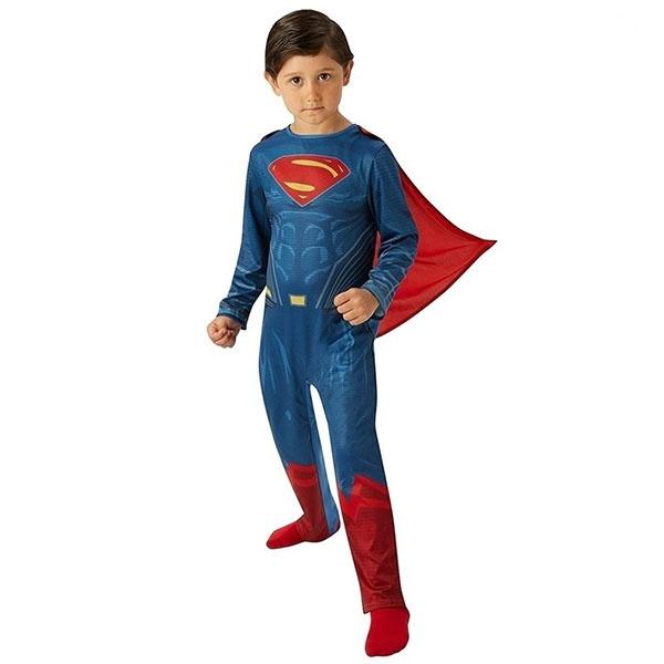 Superman Dress Up Outfit