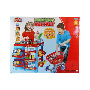 Supermarket Play Set Toys Not specified