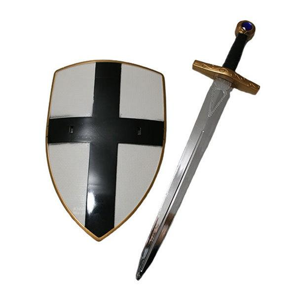 Sword and Shield White