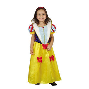 Toddler Snow White Princess (92-104cm) Dress Up Not specified