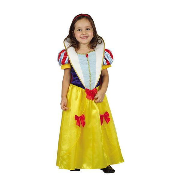Toddler Snow White Princess (92-104cm)