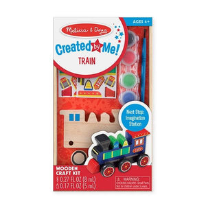 Train Party Favour Toys Melissa & Doug
