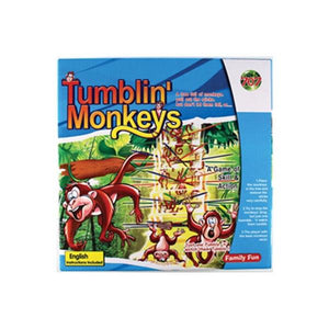 Tumblin Monkeys Toys Not specified