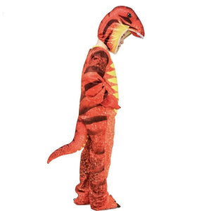 Tyrannosaurus Outfit Dress Up Not specified