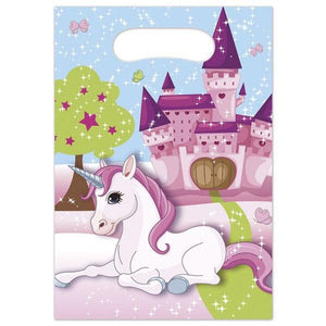 Unicorn Party Bags Parties Not specified