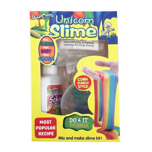 Unicorn Slime Toys Not specified