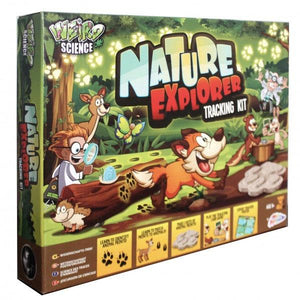 Weird Science Nature Explorer Toys Not specified