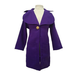 Willy Wonka Jacket Dress Up Not specified