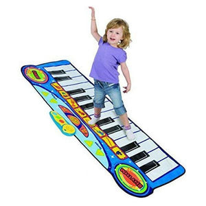 Winfat Step to Play Giant Piano Mat Toys Winfun