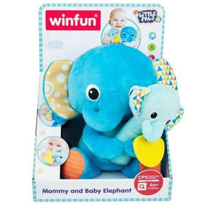 Winfun Mother and Me Toys Winfun