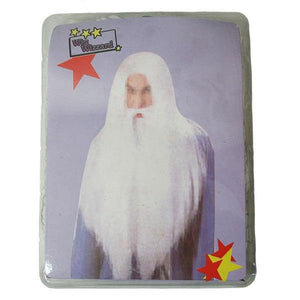 Wizard Wig Dress Up Not specified