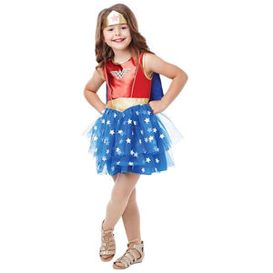 Wonder Woman Dress Up Costume Dress Up DC Comics