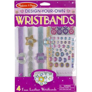 Wristbands Party Favour Toys Melissa & Doug