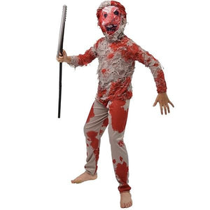 Zombie Outfit Dress Up Not specified