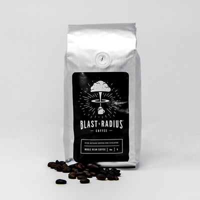 Blast Radius Whole Bean Coffee