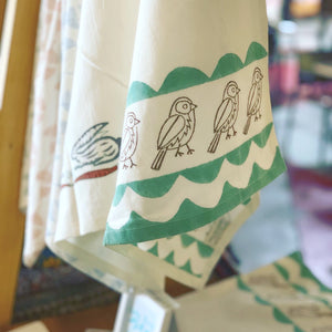 The Kitchen Towel Gift Bag