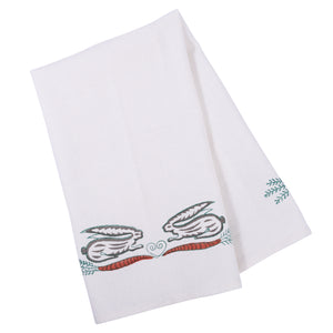 The Ultimate Kitchen Towel Collection with Tote Bag