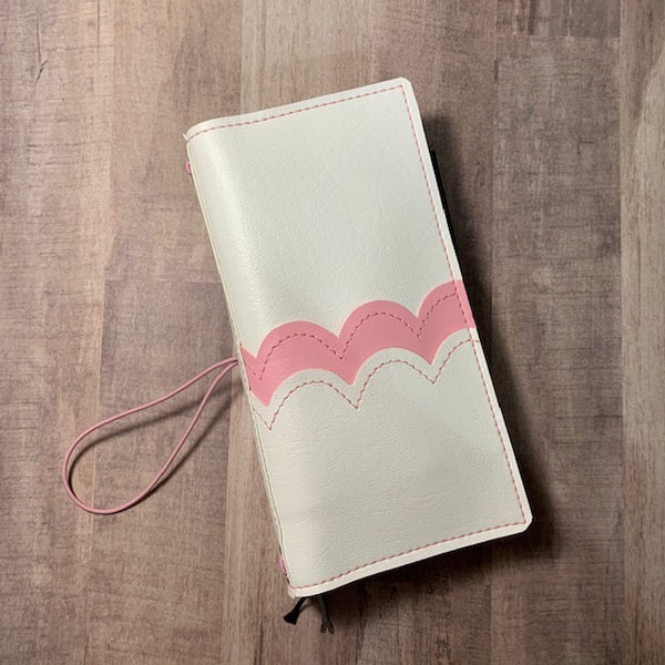 Pen Pocket Cover