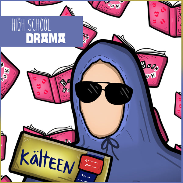 HIGH SCHOOL DRAMA COLLECTION