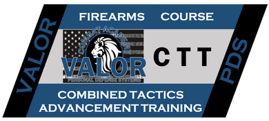 COMBINED TACTICS ADVANCEMENT TRAINING (CTT) 2.0