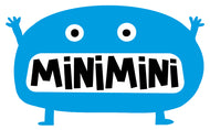 minimini minimise kids mini monster kids concert store