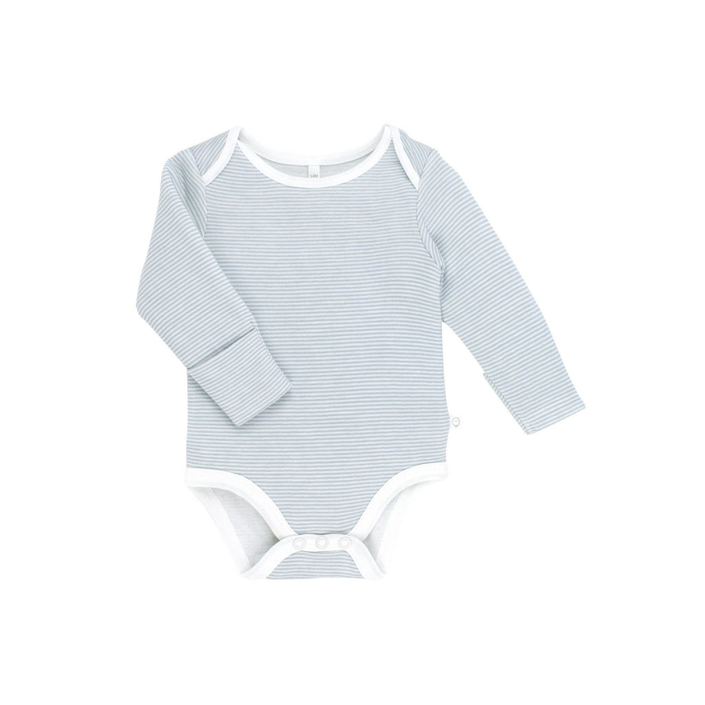 BABY MORI LONG SLEEVE BODYSUIT
