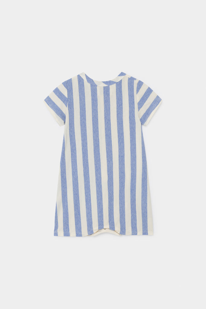 BOBO CHOSES A Dance Romance Striped Playsuit