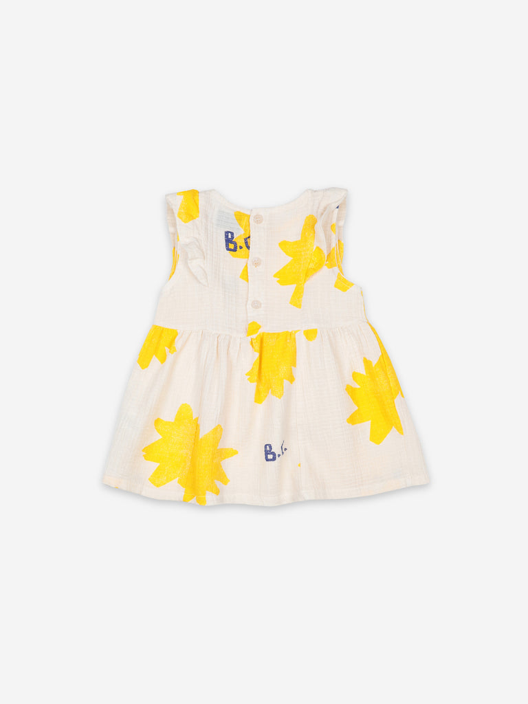 Sparkle All Over Ruffle Dress BABY