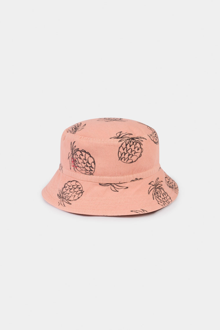 BOBO CHOSES All Over Pineapple Hat