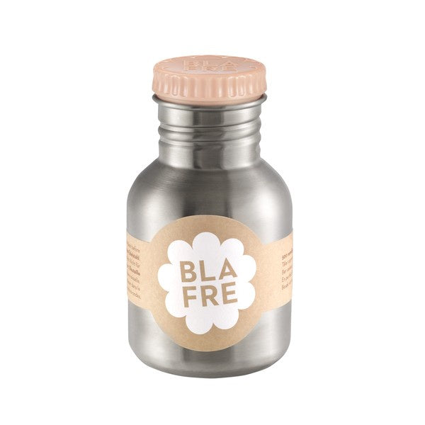 BLAFRE Steel Bottle 300ml PEACH