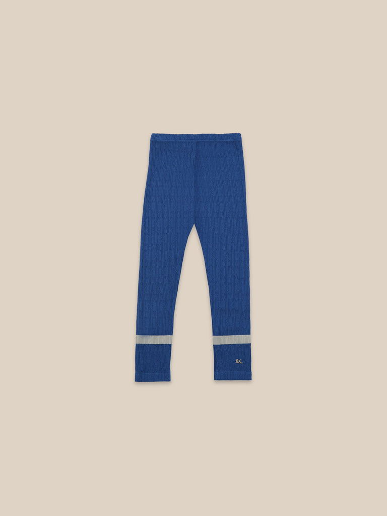 BOBO CHOSES Bi Color Leggings