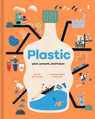 Plastic: past, present, and future.